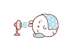 #molang #kawaii - feel so good