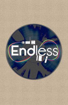 Luca Salzano // Endless