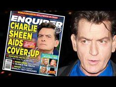 Charlie Sheen ADMITS he is HIV-Positive! #Pray4Sheen - YouTube