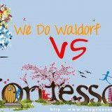 Montessori VS Waldorf