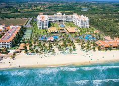 Riu Jalisco All Inclusive Resort Nuevo Vallarta - SEE YOU IN SEPTEMBER BAD BOY
