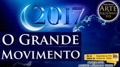 Arte do Equilíbrio - O Grande Movimento - Alcides Melhado Filho -  30-09...