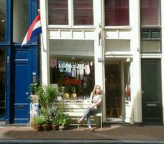 MaisonNL. Utrechtsestraat 118.