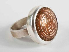 Jane Vile ring