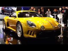 BOLOGNA MOTOR SHOW 2014 - VIDEO TG HIGHLIGHTS