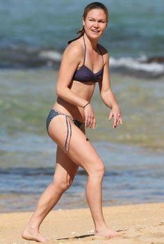 Think, you julia styles bikini pics