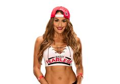 The official home of the latest WWE news, results and events. Get breaking news, photos, and video of your favorite WWE Superstars. Nikki Bella Photos, Nikki And Brie Bella, Mma, Bella Diva, Wwe Total Divas, Fitness Models, Wwe Female Wrestlers, Wwe Girls, Wrestling Divas