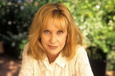 Morre Mary Ellen Trainor, atriz da saga Máquina Mortífera e Os Goonies Mary Ellen Trainor  #MaryEllenTrainor