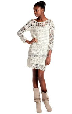 "Schemes knit dress crochet and knitting ""Page 9"