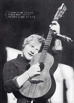 One- Ed Sheeran