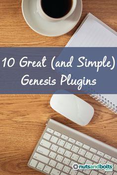 10 simple plugins th
