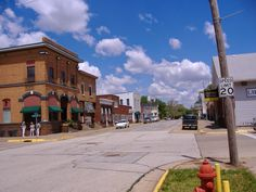 Things to see and do in Eldridge Iowa. Eldridge Iowa is a fast growing small community just outside of Davenport Iowa.