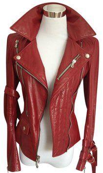 Dolce & Gabbana Motorcycle Jacket