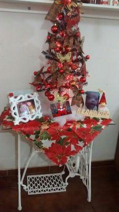 Arvore de natal 2015..
