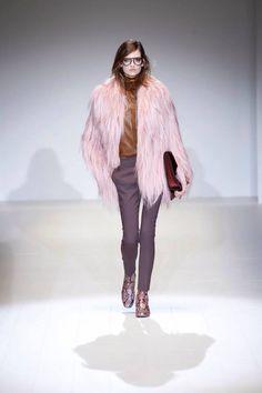 Gucci f/w 2014/2015 Beautiful colours