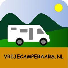 Vrije Camperaars = Goedkope camperplaatsen