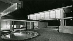 Villa Jongskollen (1963)   Arcitect: Geir Grungs