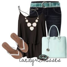 Untitled #326, created by candy420kisses on Polyvore