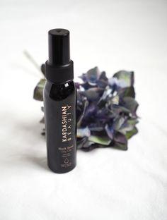 Yllättäjä - Kardashian Beauty Black Seed Dry Oil