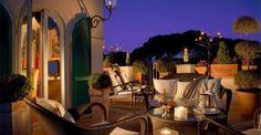 Hotel Splendido | GRANDE