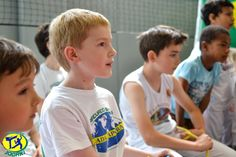 Jogaki capoeira enfants à paris http://www.paris-capoeira.fr