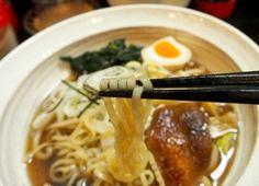 Halal ramen @ Asakusa in Tokyo