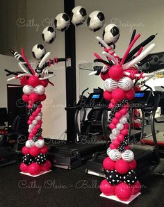 39 ideas party girl ideas balloon arch for 2019 Balloon Decorations Party, Birthday Party Decorations, Party Food Table Ideas, Ideas Party, Graduation Party Themes, Birthday Gifts For Husband, Boyfriend Birthday, Custom Balloons, Balloon Arch