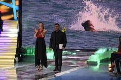 Raquel Sánchez Silva Layer Boots Raquel Sanchez Silva en la Gala 1 de Supervivientes 2015 con tacones de Layer Boots. boho heels by Layer Boots
