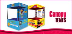 A canopy tent is the best Idea for marketing and Promotional use. Printtrade also served Best canopy tent & Promotional canopies in two types like Plain & Printed canopy in two sizes feet & Feet. Canopy Tent, Canopies, Tents, Frame Stand, Office Stationery, Stand Tall, Trade Show, Exhibitions, Festivals