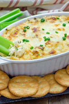Joe's Crab Shack Crab Dip (Copycat)