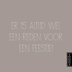 Zusss | Altijd een reden voor een feestje | http://www.zusss.nl/