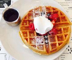 #waffles #newforkcity #nyc