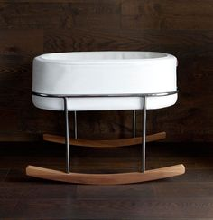 Monte-Rockwell-Bassinet-1 - Design Milk