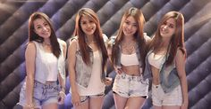 Push Mo Yan - Classy Girls (Official Music Video)