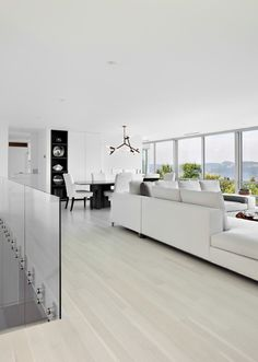 ARCHIDSGN - life1nmotion: Briarcliff Manor Residence by DSA...