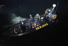 speed boat denjaka