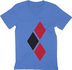 onetwotee - Camiseta - para hombre Azul azul XX-Large #camiseta #starwars #marvel #gift