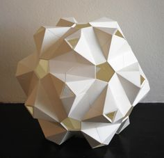 Melle Stoel   Mathematical Art Galleries