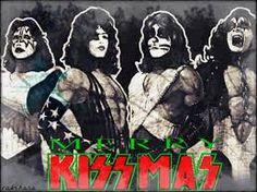 Kiss-Kissmas.......... Kiss World, Love Gun, Ace Frehley, Star Children, Judas Priest, Kiss Me, Comics, Concert, Artwork