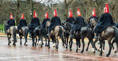 Royal Horse Guards by Joanne  on 500px