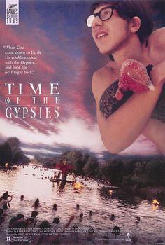TIME OF THE GYPSIES - Emir Kusturica
