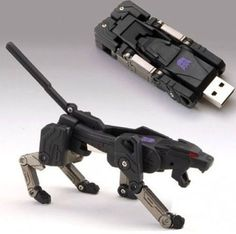 Want. Is there an Autobot one of these?