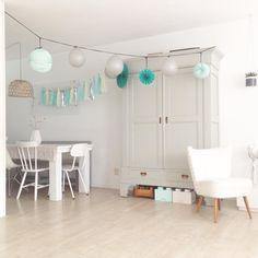 Ballonnen ophangen Via IG @Lala_loopsa