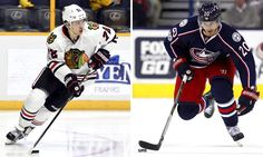 CHICAGO/June 23, 2017 (AP)(STL.News) — General manager Stan Bowman promised changes were coming after the Chicago Blackhawks were swept in the first round of the playoffs.    Boy, he wasn't kidding.    Chicago re-acquired Brandon Saad and parted wi...