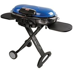 Top 5 Portable Gas Grills For Tailgating Gift Ideas
