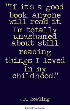 "From a 1999 Time article entitled ""The Wizard of Hogwarts."" #reading #books"
