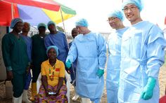 Should the world still be worried about Ebola? - THE TELEGRAPH #Ebola, #Health