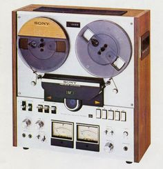 SONY TC-6950  1974