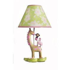 Summer Infant Giggle Gang Lamp | Infant