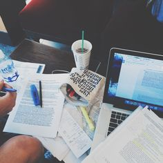 original photo! Check out my studyblr! :)